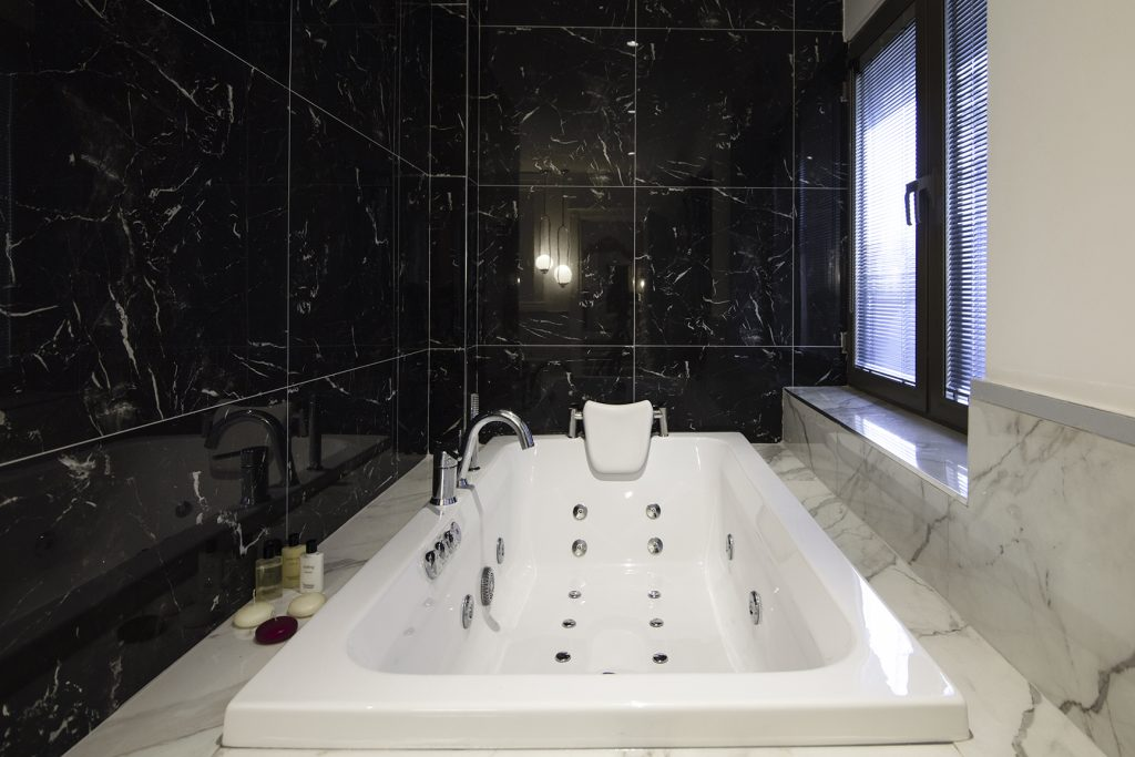 Nida İç Mimarlık Banyo