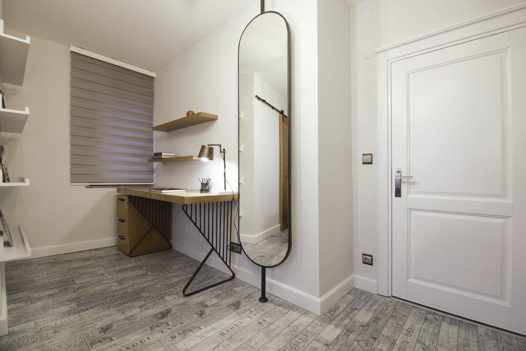 genç odası tasarımları projelendirme ve uygulama Nida İç Mimarlık