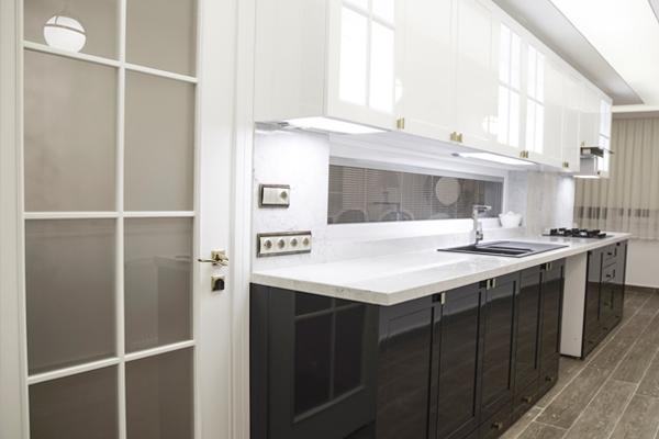 mutfak tasarımları projelendirme mobilya imalat ve uygulama nida iç mimarlık